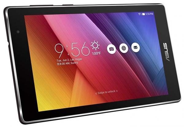 Asus ZenPad C 7.0 16GB Z170C-A1-BK Black