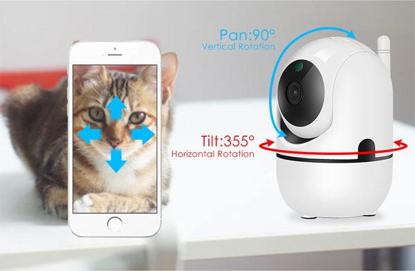 USB: Здесь купить Smart Скрытая камера