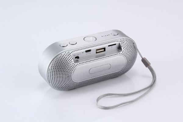 Мини-Колонка Bluetooth UBS-I6 L6 для Android/ iPhone/ iPad/ iPod.