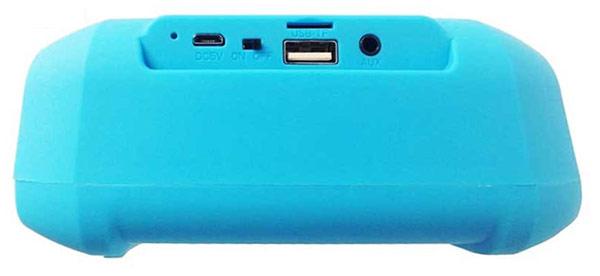 Мини-Колонка Bluetooth UBS-810 для Android/ iPhone/ iPad/ iPod.