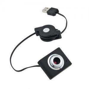 Web-камера @LUX® WCL-50, 5Mp ― USB Здесь!