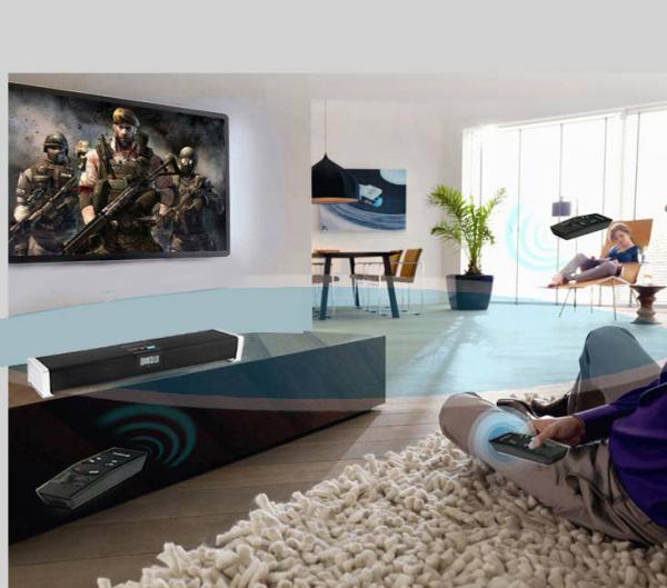 Bluetooth-колонка Indena G-809 TV Home Theatre Soundbar + Subwoofers